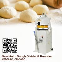 Semi-Auto-Dough-Divider-Rounder_CM-30AC_30BC_CHANMAG_2021