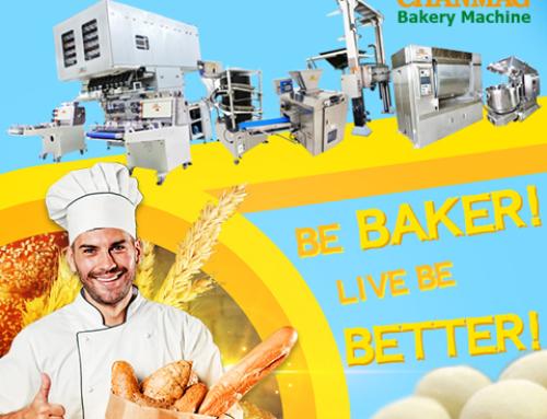 Chanmag Bakery Machine พันธมิตรที่เชื่อถือได้ของคุณในด้านเบเกอรี่
