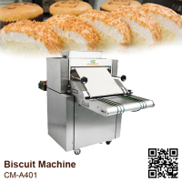 Biscuit-Machine_CM-A401_CHANMAG-Bakery-Machine