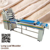 Long Loaf Moulder CM-B355